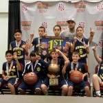 12U Boys Trujillo