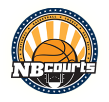 NB COURTS LOGO