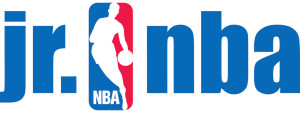 Junior NBA logo